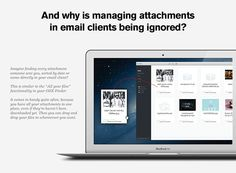 Minimal Mail App To Make Using Email Better