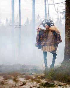 Photo :Sissel Nystad,  Design & Styling @MAKELØS. Kristin E Halkjelsvik
