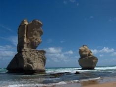 rock formations | rock-formations