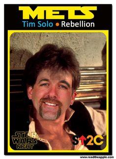 Tim Solo - Rebellion