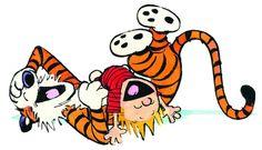 42e Festival de la Bande Dessinée d'Angoulême – 29 janvier au 1er février 2015 - Calvin & Hobbes