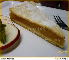 Mouku smícháme s práškem do pečiva, přidáme na hrubém slzičkovém struhadle nastrouhaný tuk, vodu, ocet a vejce. Zpracujeme těsto, nejdříve v míse... Hot Dog Buns, Cheesecake, Goodies, Food And Drink, Bread, Sweet, Ethnic Recipes, Bakken, Cheesecake Cake