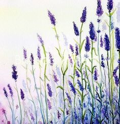 """Gefällt 1,028 Mal, 85 Kommentare - Bianca Rosen (@artbybianca) auf Instagram: """"Happy Sunday friends! Today I want you to experience the lavender fields the way I did when I was…"""""""