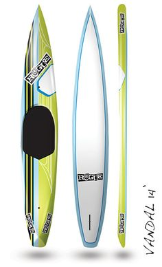 Maybe even a better choice.....  #sup11city  Rogue Stand Up Paddleboard