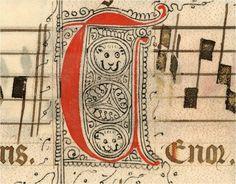 кошки в средневековой книжной миниатюре