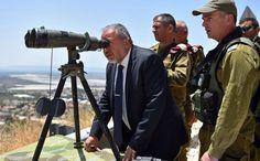ليبرمان : الفصائل الفلسطينية تستعد للمواجهة القادمة