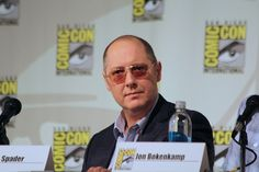 """James Spader Is Ultron in """"The Avengers 2"""""""
