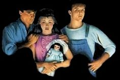 This is the Casteel Family series by V.C. Andrews, My favorite Author.
