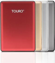 HGST Touro S | High-Performance Portable Drive with Easy Local and Cloud Backup