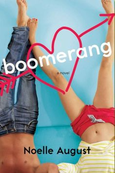 """""""Like ice cream it's delicious, sweet and will give you brain freeze if you have too much of it."""" -Kat Kennedy http://cuddlebuggery.com/blog/2014/07/24/review-boomerang-by-noelle-august/"""