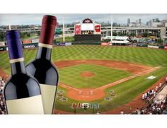 Half Off Ballpark Wine Tasting from Buffalo Bisons
