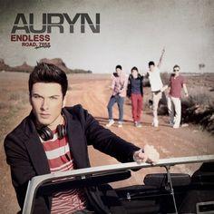 Auryn: Endless road, 7058 (Edicion Blas Cantó)