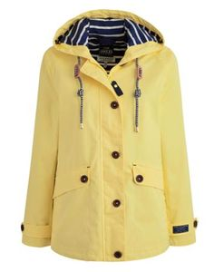 Summer Rain Jackets Ladies - JacketIn