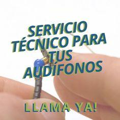 TU AUDÍFONO NECESITA REPARACIÓN?  Servicio técnico para audífonos, mantenimiento preventivo y correctivo, reparación y accesorios originales.  LLAMA AHORA!  611 0808 / 300 526 0573   solucionesauditivas.biz   #SolucionesAuditivas #ReparaciónYMantenimiento #Reparación #RepuestosOriginales #Soluciones #Hearing #Sound #60Años #Miércoles #FelizMiércoles #MitadDeSemana #Febrero #2019 #Audición #PérdidaAuditiva #MejoramosTuAudición Preventive Maintenance, Tech Support, Happy Wednesday, February, Originals, Accessories