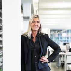 """We need to stop promoting """"female architects"""" in worthy lists, so that women can be seen as more than second-class citizens, says Dorte Mandrup"""