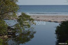 Die Playa Barrigona in Costa Rica