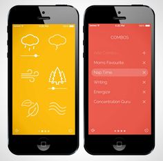 This app makes noise that improves your productivity.