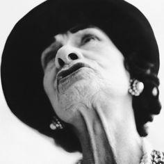 Coco Chanel, Parigi, il 6 marzo 1958