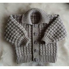 Los bebés Sombrero de invierno de bebé niñas niños hecho a mano Tie Up Bobble Aran Tejido de punto NB