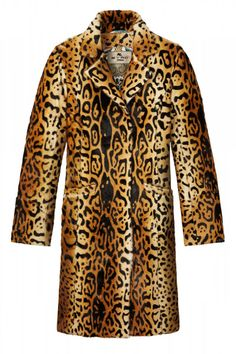 17 chic coats sure to make a style statement this winter.