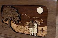 Image result for wood art