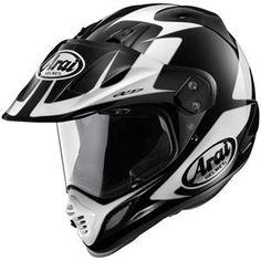 Arai XD-4 Explore Helmet - Black