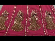 beautiful suit/Rajputi poshak different collection/Rajputana culture dress - YouTube