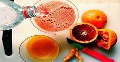Zerdeçallı limonata ile depresyona son verin! - Sağlık Haberleri