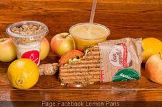 Lemon : le premier bar à jus islandais à Paris