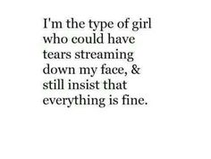 Yup that's me so tottally me but it shouldnt be me. :(