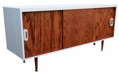 OrWa Designs handmade midcentury style furniture at Etsy