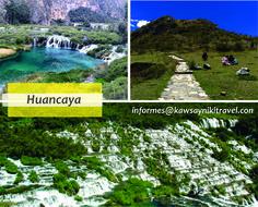 """Huancaya, un refugio natural, ofrece la magia de la diversidad de un pueblo andino, considerado como una verdadera joya cordillerana. Ubicado dentro de la Reserva Paisajística Nor Yauyos Cochas y es su principal atracción; no olvides que también fue considerada, recientemente, como """"Reserva Eco turística del Perú"""" porque posee una alta biodiversidad."""