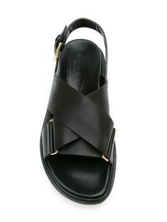 Check out Marni with over 1 items in stock. Shop Marni Fussbett sandals today with fast Australia delivery and free returns. Leather Slippers, Mens Slippers, Leather Sandals, Cute Sandals, Shoes Sandals, Mens Brown Casual Shoes, Comfortable Mens Dress Shoes, Minimalist Outfit, Mens Beach Shoes