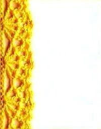 Crochetpedia: Border Patterns