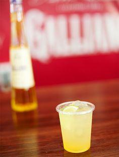 Vanilla Pallino cocktail recipe: It's happy hour at DDG!