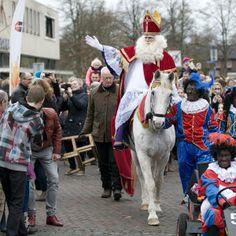 Foto's intocht Sint 2015 | Centrum Beilen