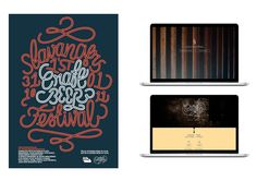 What´s Brewing – Visual Identity   #melvaeroglien – See more of our #design work at → m-l.no