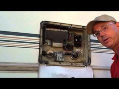 atwood rv hot water heater fix rv repair water water heater won t light a tip if your rv s atwood water heater won