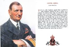 British Admiral