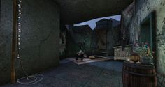 https://flic.kr/p/EBbwTY | you've gone... | Vimmershavn: Binemust, SecondLife maps.secondlife.com/secondlife/Binemust/93/141/903