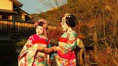Wisata Jepang, yo...ayooo...!!!
