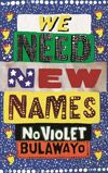 """Read """"We Need New Names"""" by NoViolet Bulawayo available from Rakuten Kobo. *** Shortlisted for the Man Booker Prize 2013 *** ** US National Book Award 5 Under 35 ** 'To play the country-game, we . Books To Buy, Books To Read, Good Books, My Books, African Literature, Book Club Reads, National Book Award, Thing 1, First Novel"""