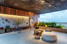 Do industrial ao natural: 70 projetos da Morar Mais Belo Horizonte - Casa