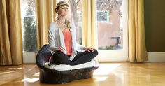 Take your meditation practice to the next level with our eco-friendly & ergonomic Rattan Meditation Chair. Meditation Chair, Meditation Space, Daily Meditation, Chakra Meditation, Meditation Practices, Meditation Music, Good Massage, Massage Room, Massage Chair