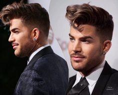 Adam Lambert - #thecreatorsparty thanks @katyperry...