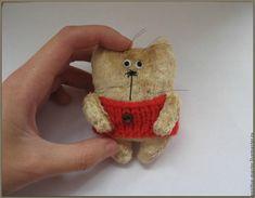 Пришло время шить теплых котов - Ярмарка Мастеров - ручная работа, handmade