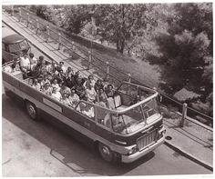 Hungary - Ikarus bus
