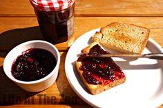 Delicious Blackberry & Apple Jam