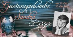 Katis-Buecherwelt: [GEWINNSPIEL] Transformation am Feuersee ~ Sandra ...