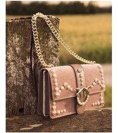 PINKO LOVE BAG · Pearls and Love Birds make this  LoveBag a bejeweled  treasure to behold. Coming soon ba3fe0bcb5d